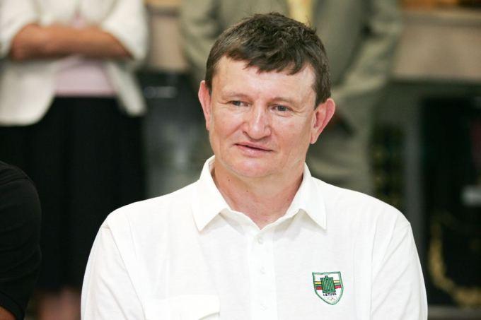Sergejus Jovaiaa