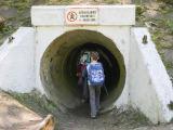 """Juliaus Kalinsko/""""15 minučių"""" nuotr./Tunelio po geležinkeliu kol kas neplanuojama statyti"""