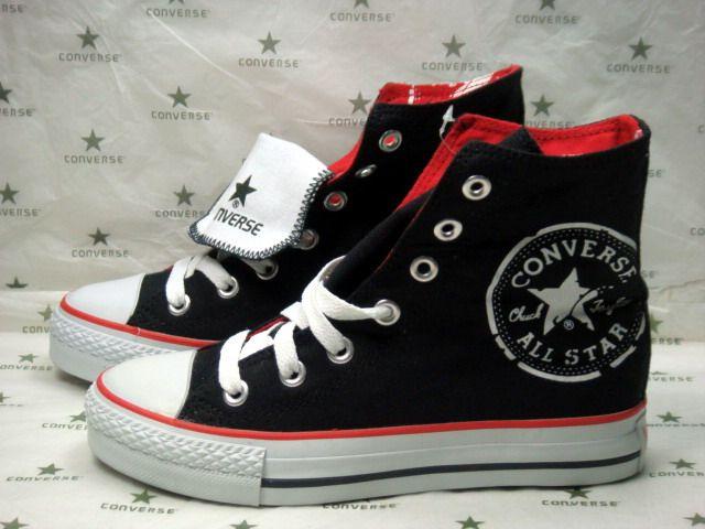 """Converse All-Star"" bateliai"