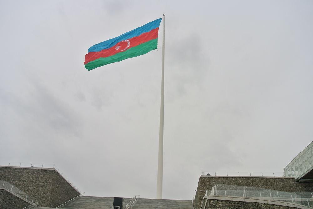 Kaukaze vėl skamba karo varpas