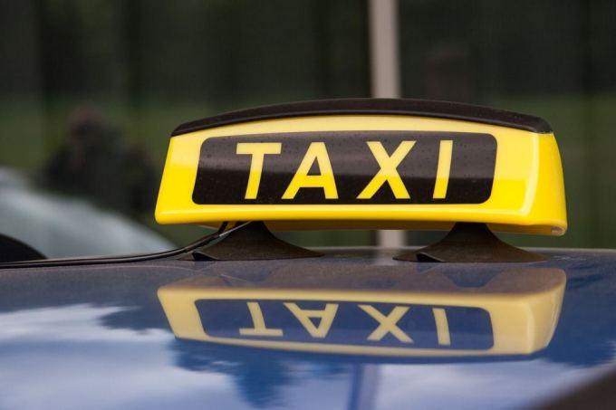 BFL/Tomo Lukaio nuotr./Taksi
