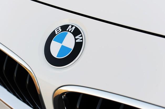 BMW ženklelis