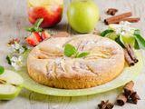 Fotolia nuotr./Angliakas obuolių pyragas