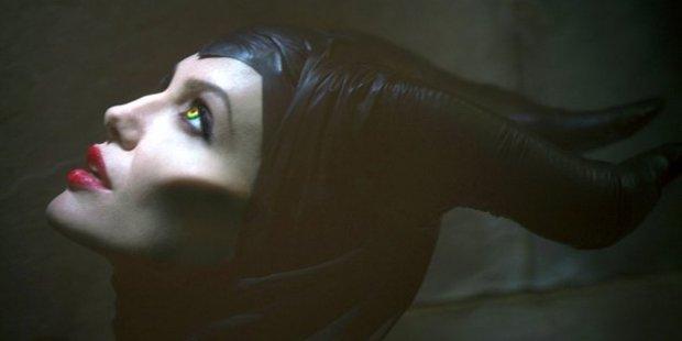 Filmo kūrėjų nuotr./Angelina Jolie