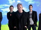 """Festivalio organizatorių nuotr./""""New Order"""""""