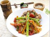 Fotolia nuotr./Daržovės su mėsa