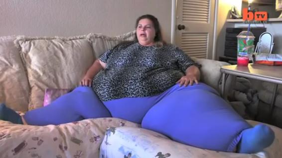 Толстые большие женщины, эротическое видео девчата
