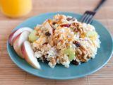 Shutterstock nuotr./Ryžių salotos su rieautais