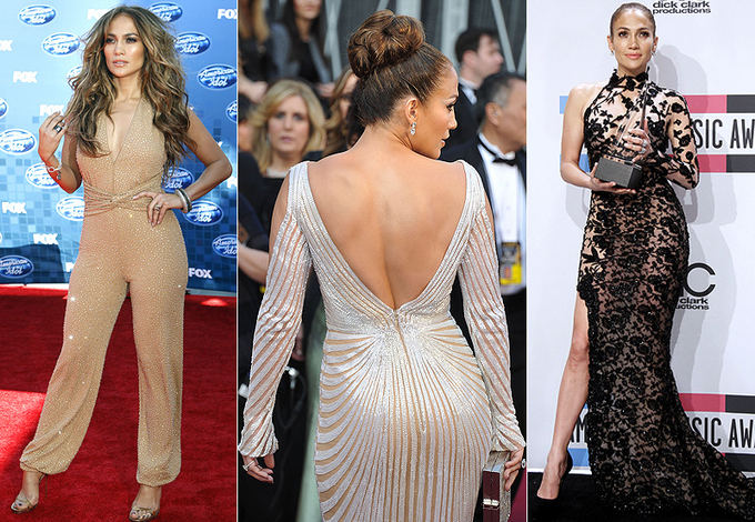 Scanpix nuotr./Jennifer Lopez