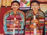Majų kalendorius