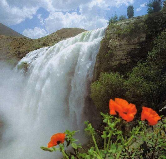 Wikipedia.org/Rytietiaki gamtos stebuklai