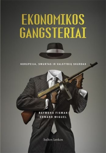 """Ekonomikos gangsteriai"""