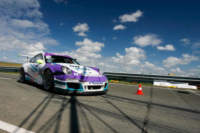 Algirdo Venskaus/Waska.lt nuotr./Oktanas Racing