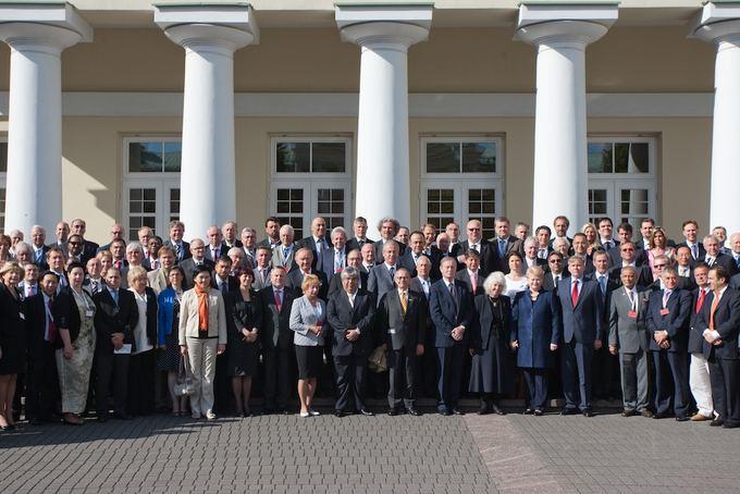 BFL nuotr./Lietuvos garbės konsulai