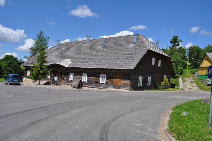 M. Vadiaio nuotr./Dubingiu regioninio parko direkcija ir lankytojų centras