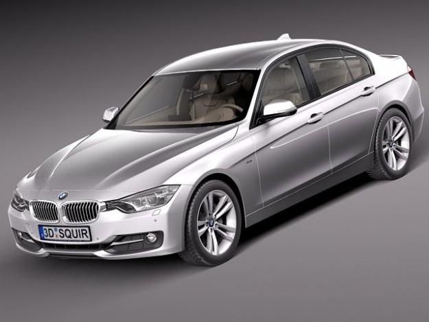 BMW 3 serija (F30)
