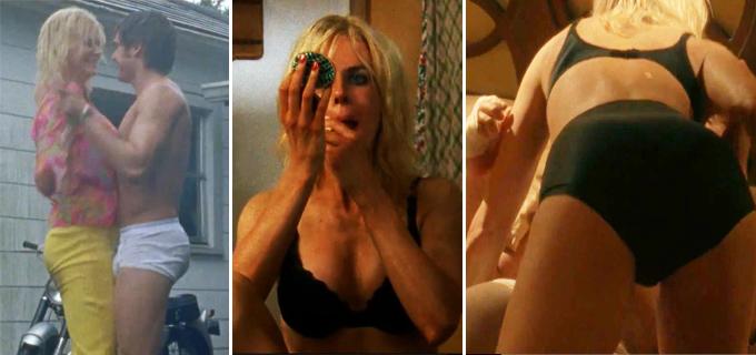 """Zacas Efronas ir Nicole Kidman naujame filme """"The Paperboy"""""""