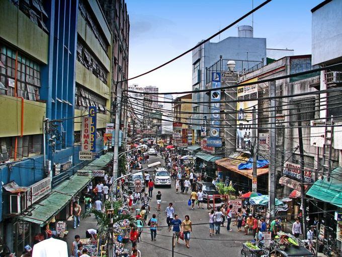 tripadvisor.com nuotr./Manila