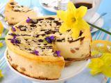 Fotolia nuotr./Keptas sūrio pyragas