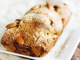 Shutterstock nuotr./Migdolų pyragas