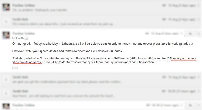 8 laiakas. Deja, Lietuvoje nedarbo diena. Gal rytoj