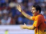 "AFP/""Scanpix"" nuotr./Lionelis Messi įmušė du įvarčius"