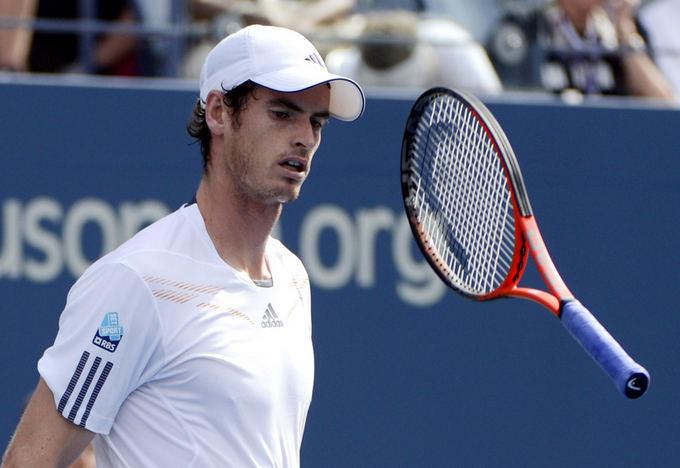 AFP/Scanpix nuotr./Andy Murray