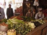 Ernesto Markšaičio nuotr./Pakistano turgus