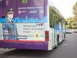 BFL/Tomo Lukšio nuotr./Vilniaus autobusas