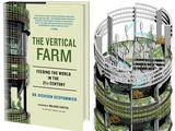 Knyga Vertical Farm