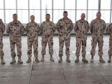 Antanas Gedrimas (KOP)/Apdovanojami kariai, tarnavę Afganistane