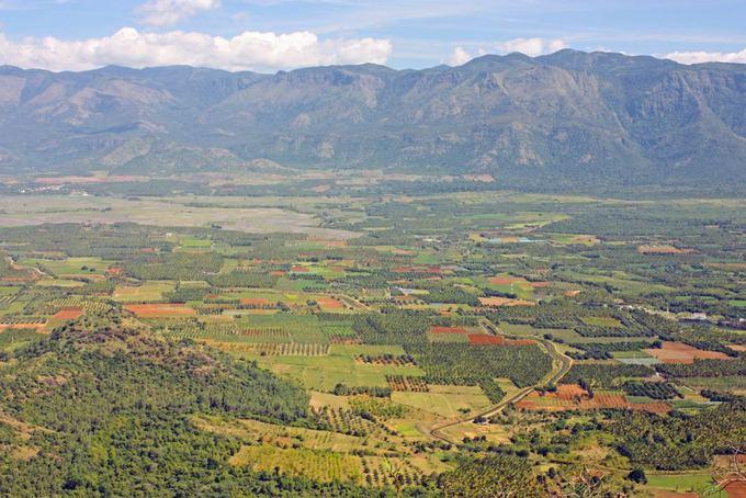 Fotolia nuotr./Vakarų Ghatų kalnai Indijoje