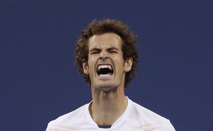 Scanpix nuotr./Andy Murray