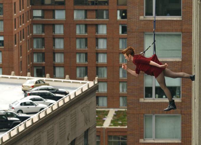 Scanpix nuotr./Vertikalus madų aou Bostone
