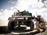 A Česnausko nuotr./Lietuvos karių misija Afganistane: gyvenimas aarvuotyje