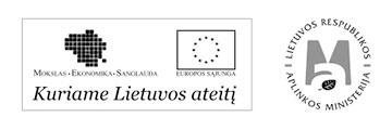 ES AM logotipas