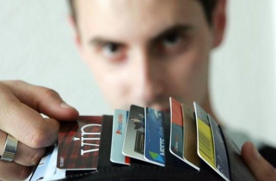 kortelių svorio variantai)