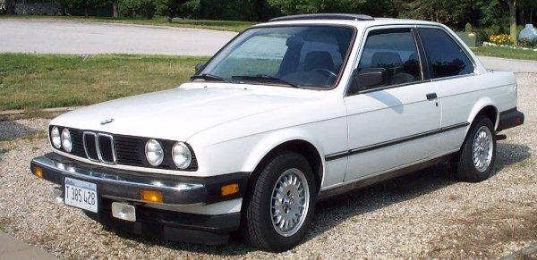 """BMW 318"""