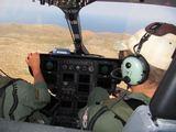 VSAT nuotr./VSAT sraigtasparnis sėkmingai dalyvavo Viduržemio jūros regione vykusioje tarptautinėje operacijoje prieš nelegalią migraciją