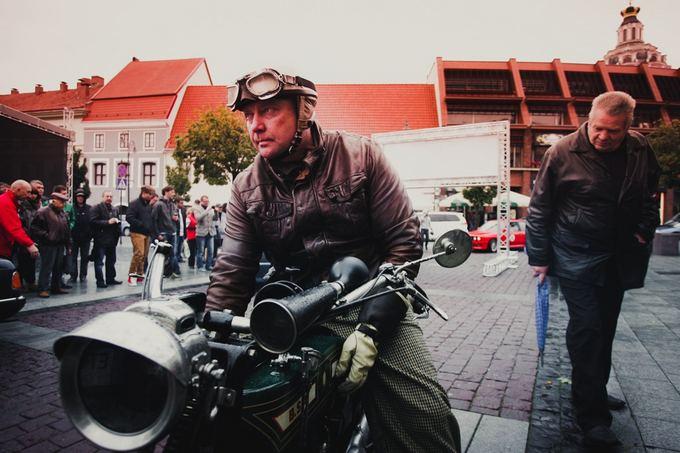 Organizatorių nuotr./Alvydas Virginis