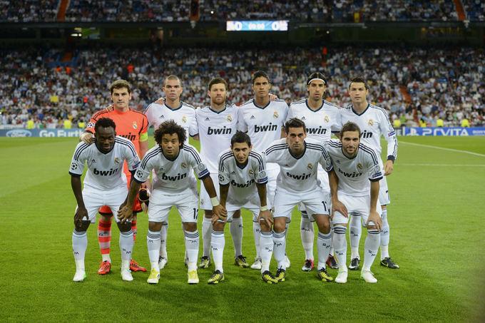 Reuters/Scanpix nuotr./Madrido