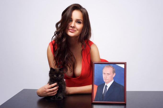 LiveJournal/Алиса Харчева