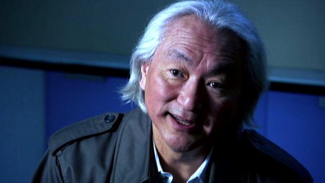 JAV fizikas Michio Kaku