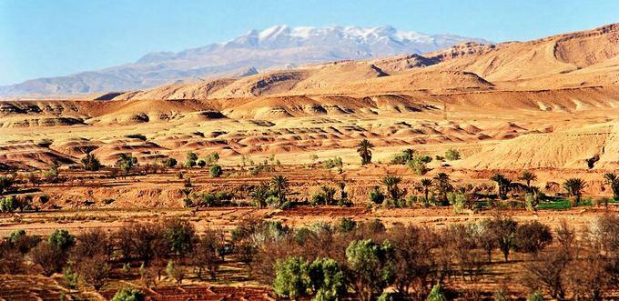 123rf.com nuotr./Atlaso kalnai