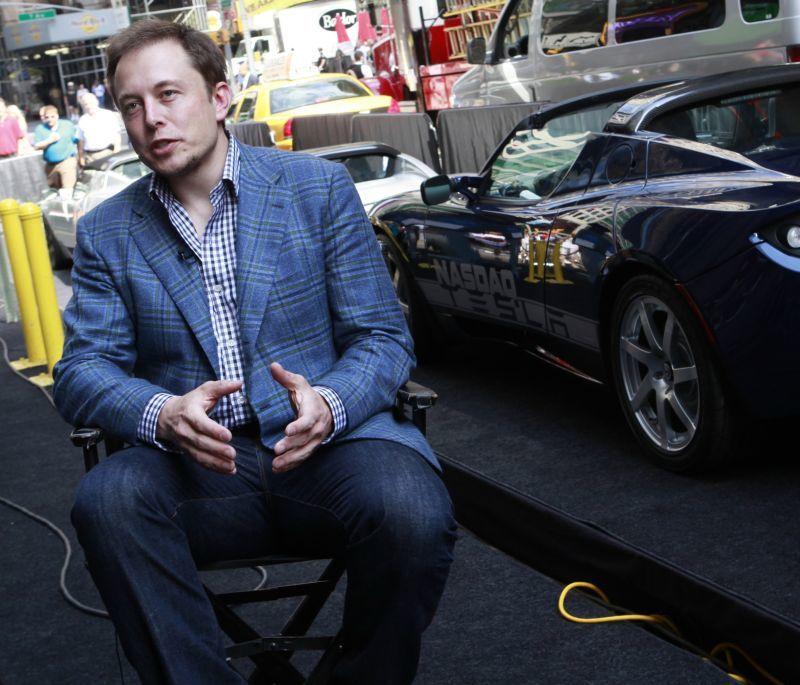 Scanpix nuotr./Elonas Muskas