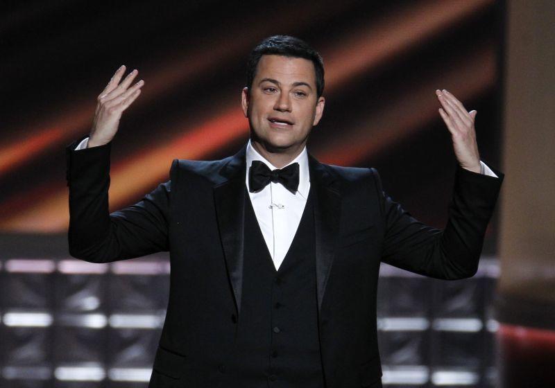 Scanpix nuotr./Jimmy Kimmelas