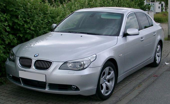 Wikipedia.org nuotr./BMW 5