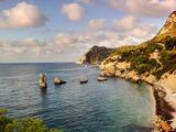 David Sim nuotr./Formenteros sala Ispanijoje