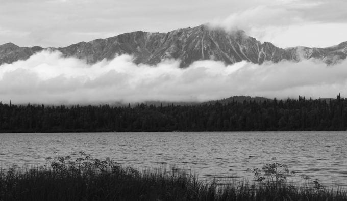 Eveilinos ir Karolio nuotr./Prie Bayers ežero
