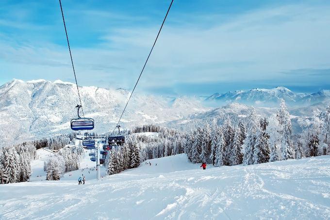 Novaturo nuotr./Italijos Alpės